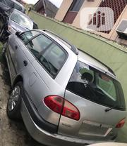 Toyota Avensis 2002 2.0 D Verso Silver | Cars for sale in Lagos State, Ikeja