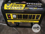 Power Value PPG5200 | Electrical Equipments for sale in Lagos State, Ojo