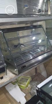 Stanless Snacks Warmer | Restaurant & Catering Equipment for sale in Lagos State, Ojo