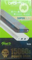 Oraimo Smart Accessories Super Slim Power Bank 15000 Mah | Accessories for Mobile Phones & Tablets for sale in Ikeja, Lagos State, Nigeria