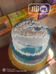 Marble Cake For Occassions | Party, Catering & Event Services for sale in Oyo State, Egbeda