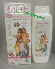 Brandcity Teens & Kiddies Glow Body Milk -400ml | Baby & Child Care for sale in Lagos State, Lagos Mainland