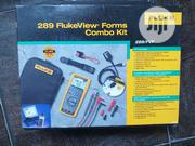 Fluke 289 Multi-logging Meter | Measuring & Layout Tools for sale in Lagos State, Ojo