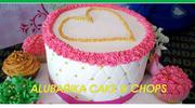 Cake For All Occassion | Party, Catering & Event Services for sale in Oyo State, Egbeda