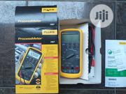 Fluke 787 Digital Process Meter | Measuring & Layout Tools for sale in Lagos State, Ojo