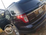 Ford Explorer 2012 Black | Cars for sale in Abuja (FCT) State, Jabi