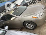 Toyota Camry 2008 Gold | Cars for sale in Lagos State, Lagos Mainland