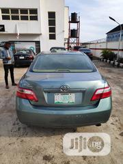 Toyota Camry 2007 Green | Cars for sale in Lagos State, Alimosho