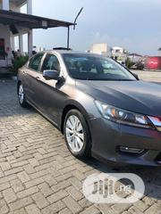 Honda Accord 2013 Gray | Cars for sale in Lagos State, Magodo