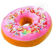 Donut Throw Pillow | Home Accessories for sale in Lagos State, Lagos Island