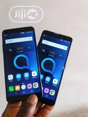 Alcatel 3V 16 GB Blue | Mobile Phones for sale in Lagos State, Maryland