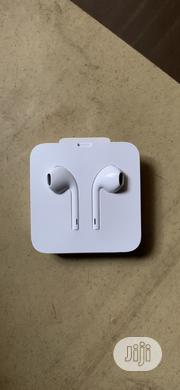 New Apple Earpods | Accessories for Mobile Phones & Tablets for sale in Lagos State, Ikeja
