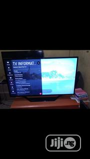 LG 55inches | TV & DVD Equipment for sale in Lagos State, Lagos Island