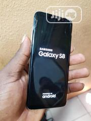 Used Samsung Galaxy S8 64 GB Black | Mobile Phones for sale in Lagos State, Ikeja