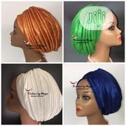 Turbans Scarf Fascinator Headties | Clothing Accessories for sale in Lagos State, Lagos Mainland