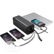 Power Bank/Laptop Charging Station With AC Outlet. | Accessories for Mobile Phones & Tablets for sale in Lagos State, Ikorodu