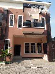 4 Bedroom Terrence Duplex In Chevron Lekki 2, Lagos | Houses & Apartments For Sale for sale in Lagos State, Lekki Phase 2