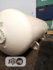 15 Tons Foreign Used Tank In Lagos | Heavy Equipment for sale in Lagos State, Magodo