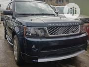 Land Rover Range Rover Sport 2006 Blue | Cars for sale in Lagos State, Ikeja