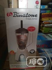 Binatone Blender & Grinder | Kitchen Appliances for sale in Lagos State, Lagos Island
