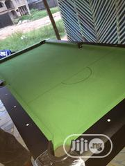 Snooker Pool Table With Full Accessories | Sports Equipment for sale in Lagos State, Surulere