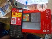 New Itel it5250 512 MB Gray | Mobile Phones for sale in Cross River State, Calabar-Municipal