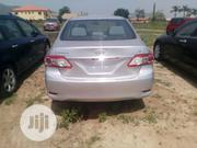 Toyota Corolla 2012 Silver | Cars for sale in Abuja (FCT) State, Kubwa