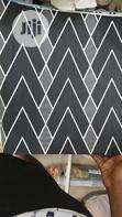 Black And White Wallpaper Collections | Home Accessories for sale in Surulere, Lagos State, Nigeria