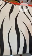 White And Black Wallpaper | Home Accessories for sale in Surulere, Lagos State, Nigeria