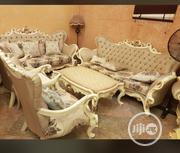 Turkish Imported Royal Sofas | Furniture for sale in Anambra State, Idemili