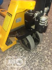 3 Tons Pallet Truck | Building Materials for sale in Lagos State, Ojo
