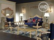 Imported Royal Couch. | Furniture for sale in Anambra State, Idemili North