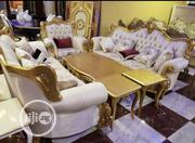 Imported Kingsize Royal Couch | Furniture for sale in Anambra State, Idemili