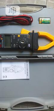 Digital Clamp Meter | Measuring & Layout Tools for sale in Lagos State, Ojo