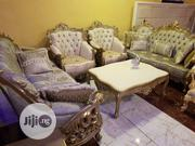 Kingsize Royal Couch Sets | Furniture for sale in Anambra State, Idemili North