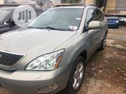 Lexus RX 2008 350 Gray | Cars for sale in Oyo State, Ibadan South West