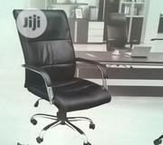 Leather Executive Chair (107) | Furniture for sale in Lagos State, Yaba