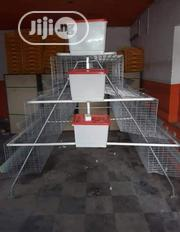 Local Battery Cages | Livestock & Poultry for sale in Oyo State, Oluyole