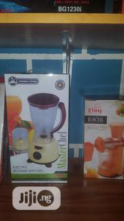 Electric Blender | Kitchen Appliances for sale in Oyo State, Oyo West