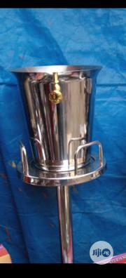 Quality Champagne Bucket With Stand | Restaurant & Catering Equipment for sale in Lagos State, Lagos Island