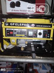 Gp Elepaq Sv7800, 3.5kva | Home Appliances for sale in Rivers State, Port-Harcourt