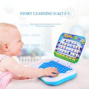 Baby Computer Laptop Tablet Toys Kid Electronic Educational | Toys for sale in Lagos State, Lagos Island