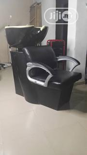 Salon Chair With Sampoo Bowl | Salon Equipment for sale in Lagos State, Lagos Island
