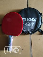 Stiga Tennis Bat | Sports Equipment for sale in Lagos State, Victoria Island