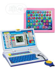 Mypad Talking Tablet + 20 Activity English Learning Laptop | Toys for sale in Lagos State, Lagos Island