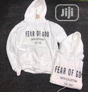 Classic Fear of God Hoodie   Clothing for sale in Lagos State, Lagos Island