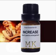 Remarkable Penis Enhancement Oil Mk Pure Essential Oil | Sexual Wellness for sale in Abuja (FCT) State, Gwarinpa