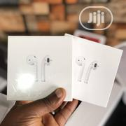 Genuine Apple Airpod 2 Wireless Charging | Headphones for sale in Rivers State, Port-Harcourt