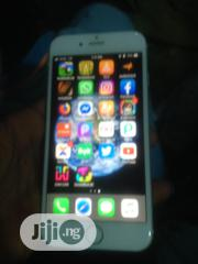 Apple iPhone 6 16 GB Silver | Mobile Phones for sale in Rivers State, Port-Harcourt