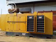 Diesel Generator Sales, Rental And Services | Other Services for sale in Lagos State, Lagos Mainland